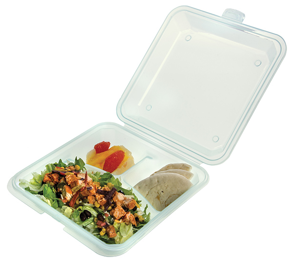 Reusable Meal Box