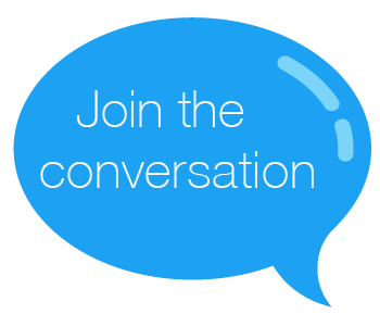 Join the convo!