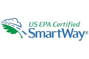 US EPA Certified Smart Way