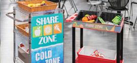 Share Carts
