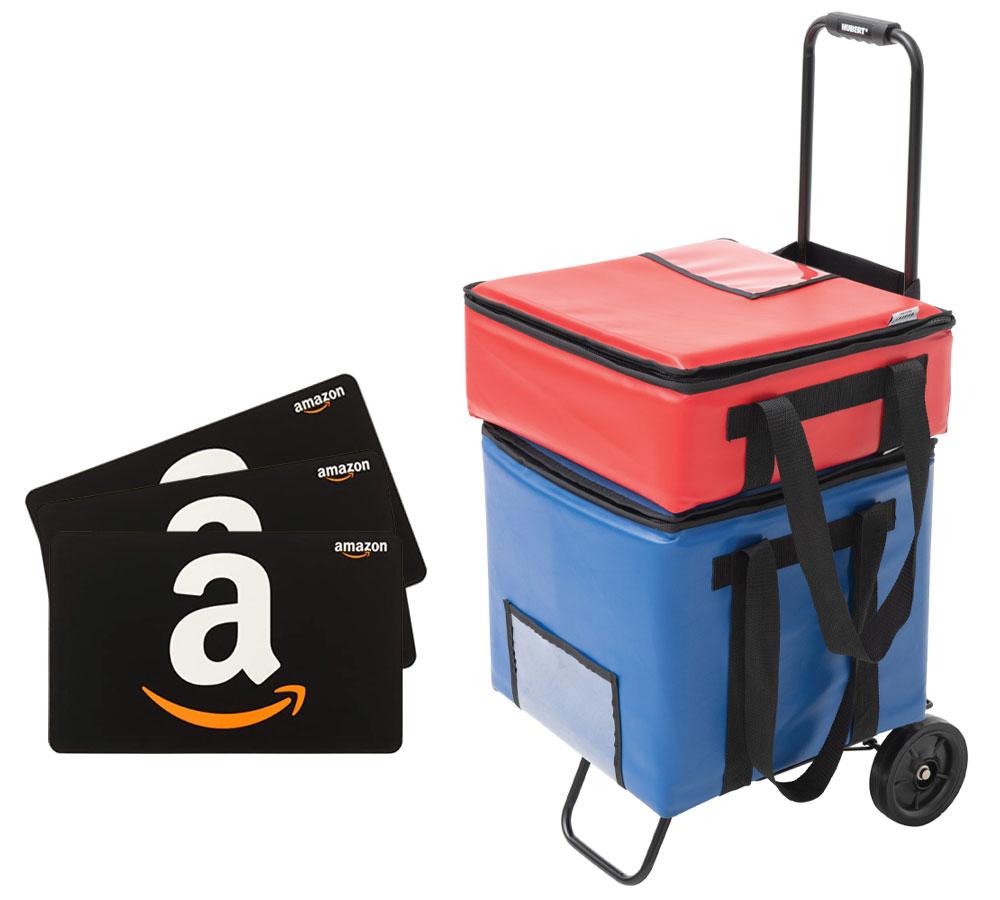 Insulated Bag Kit