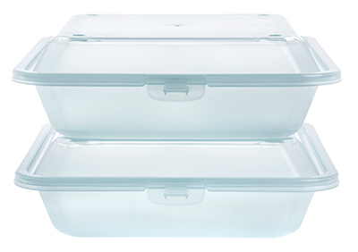 Reusable Takeout Container