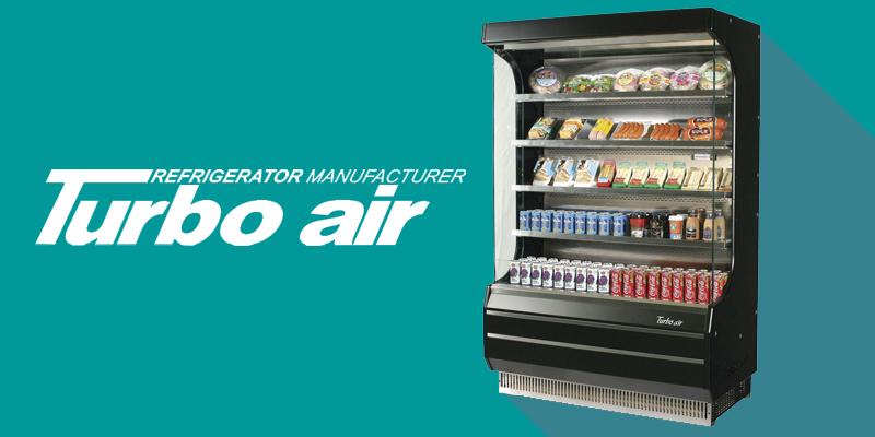 Turbo Air 74806