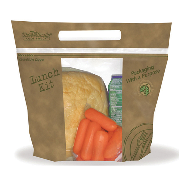 Grab And Go Lunch Kit