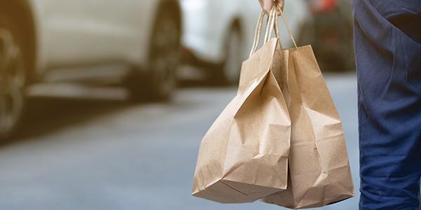Offering New Shopping Methods