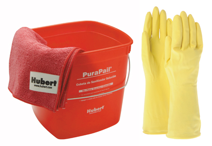 Cleaning Pails