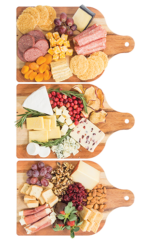 Charcuterie Boards To Go