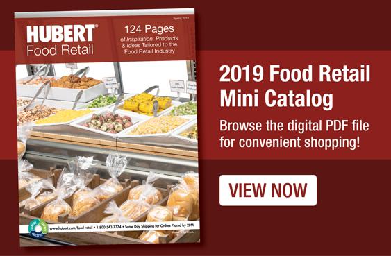 Food Retail Catalog