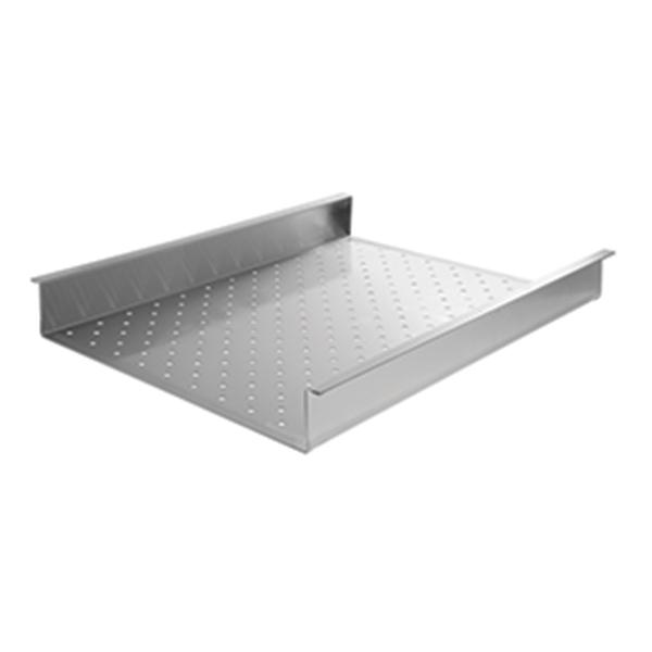 Perforated Stainless Steel Adjustable Elevator