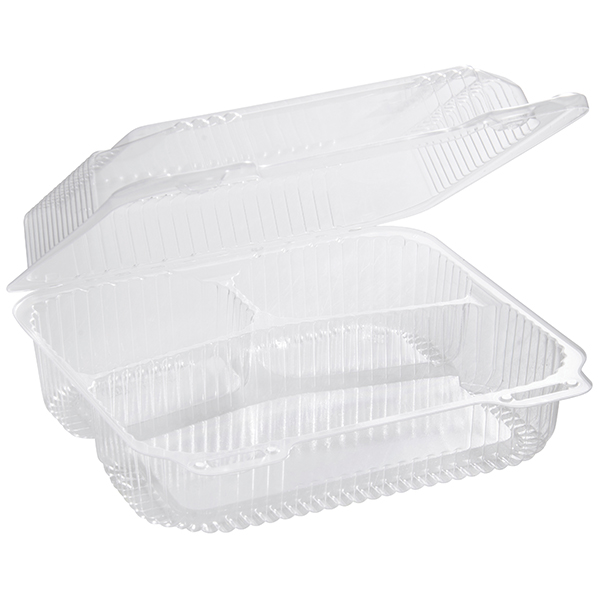 Carryout Container