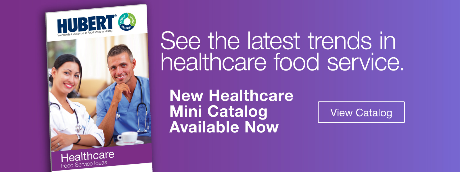 Healthcare Mini Catalog