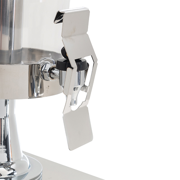 Stainless Steel Hands Free Spigot Adapter
