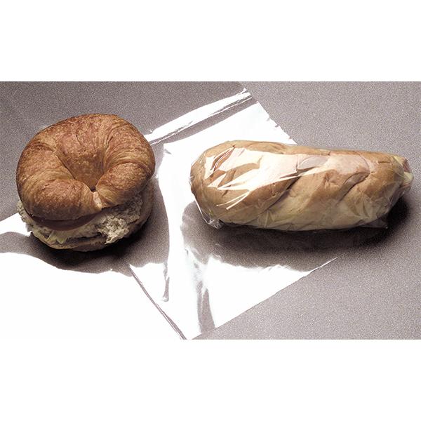 Clear Sandwich Wrap