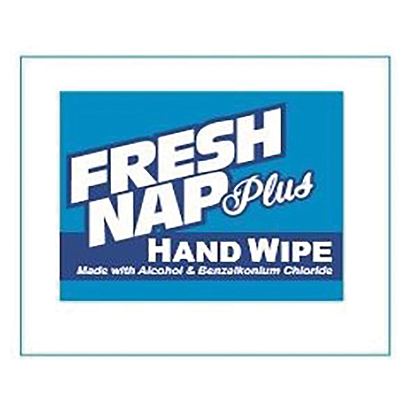 Individual Hand Wipes