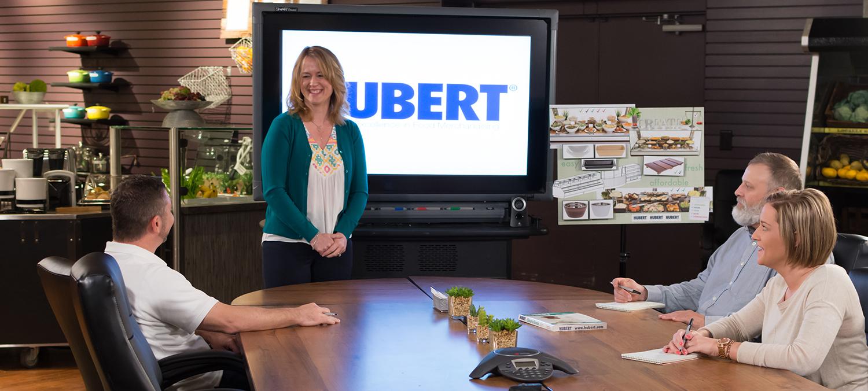 Hubert Company today