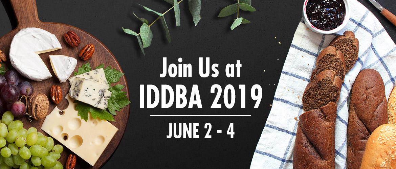 IDDBA 2019