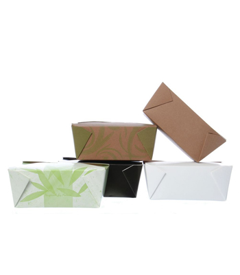 Take out boxes - 38577
