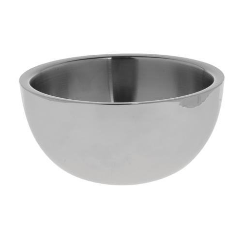 Hubert Brand Double Wall Bowl