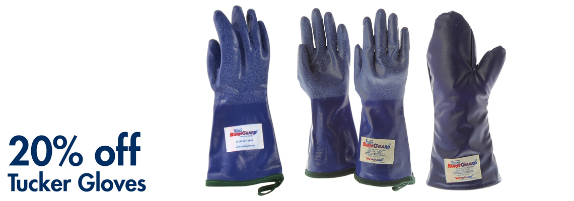Tucker Gloves