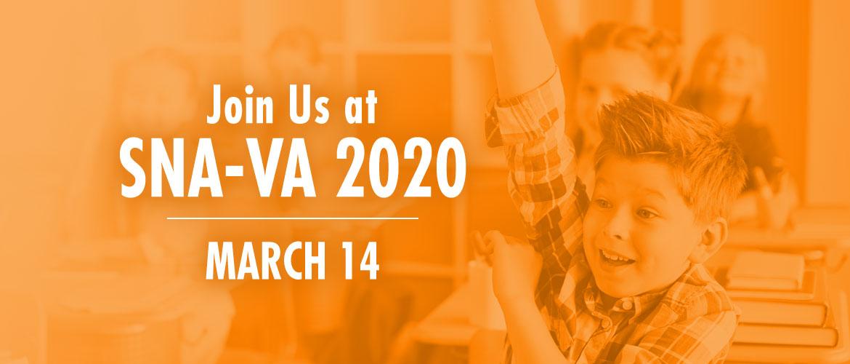 SNA-VA 2020