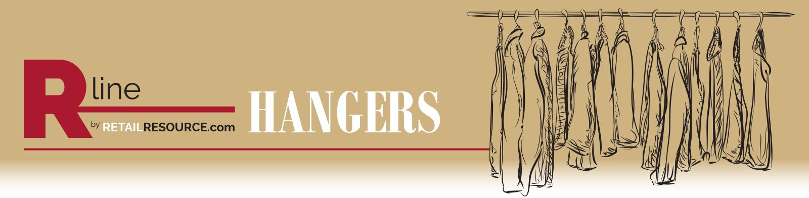 R-Line Hangers