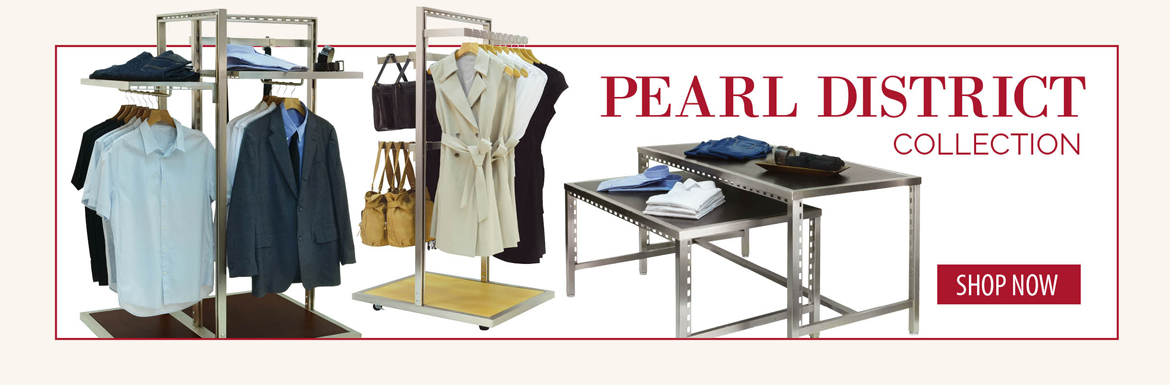 Pearl District Collection