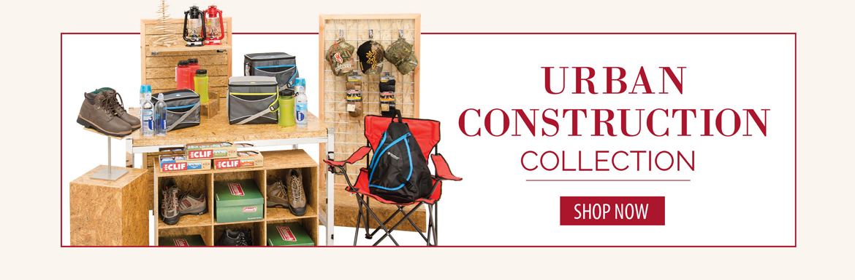 Urban Construction Collection