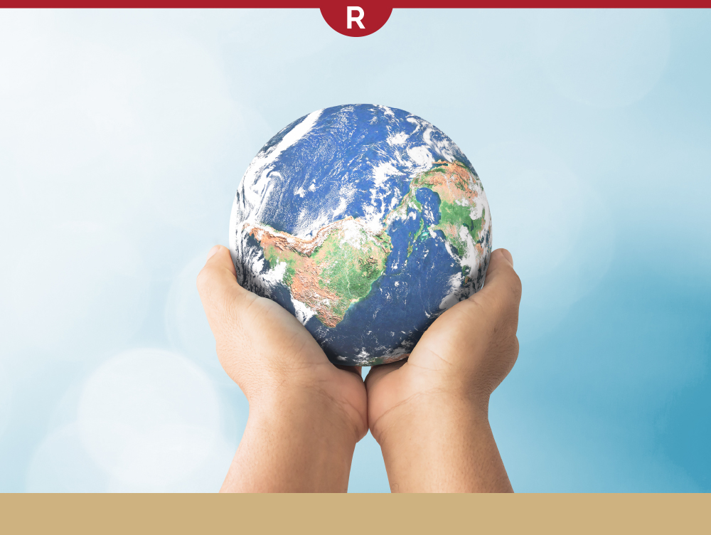 Retail Resource Footprint