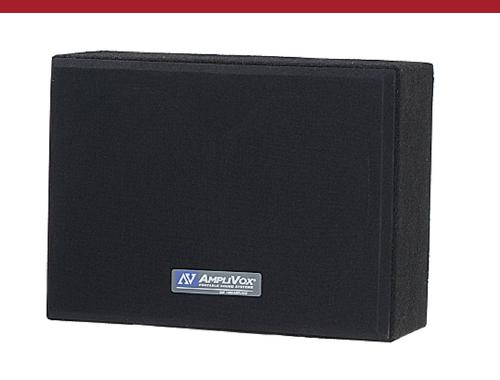 S1201 Dual Module Companion Speaker