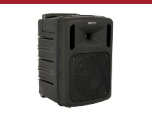 Titan Speaker