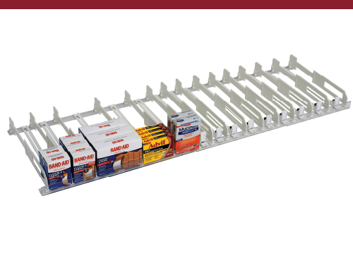 Pharmacy Pusher Kit