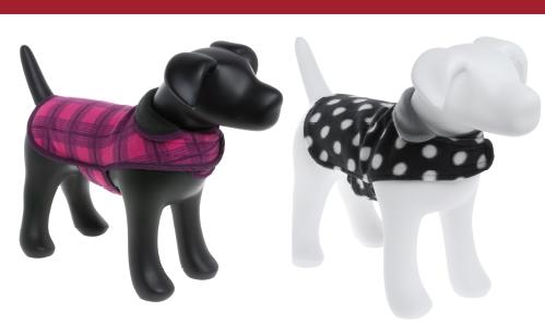 Fiberglass Dog Mannequin
