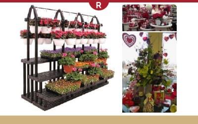 Floral Displays