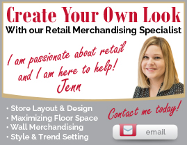 Merchandising Specialist