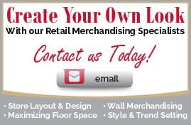 Merchandising Specialists
