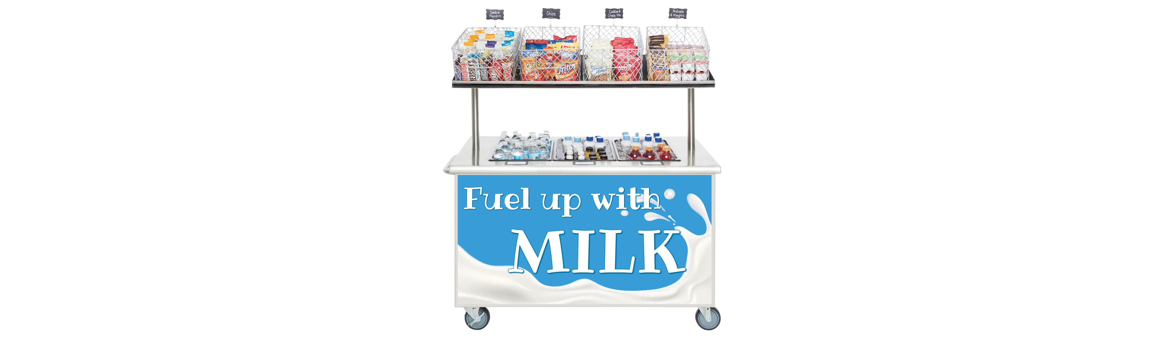 Fuel Up with Milk